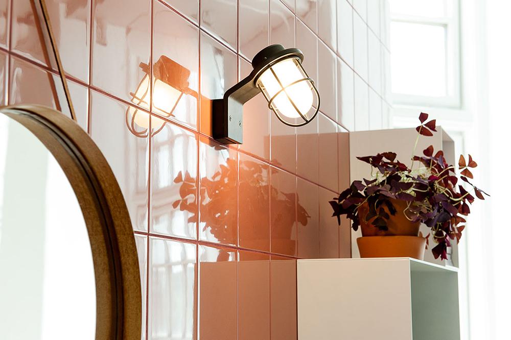 Renovera badrum steg för setg