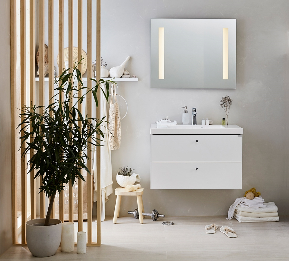 Guide: Renovera badrum steg för steg | Mina kvadrat