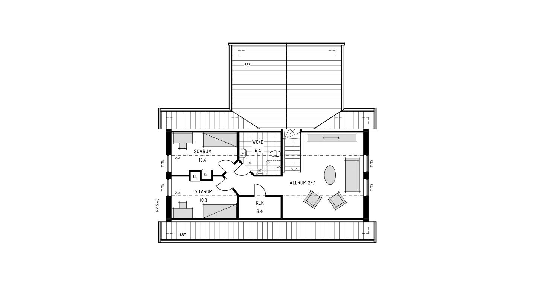 Inredning kalkyl bygga hus : Bygga ̦verv̴ning Рallt du beh̦ver veta om taklyft | Mina kvadrat