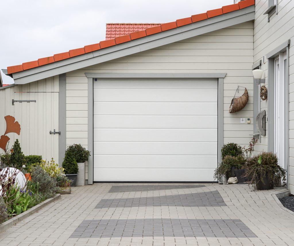 placering av garage