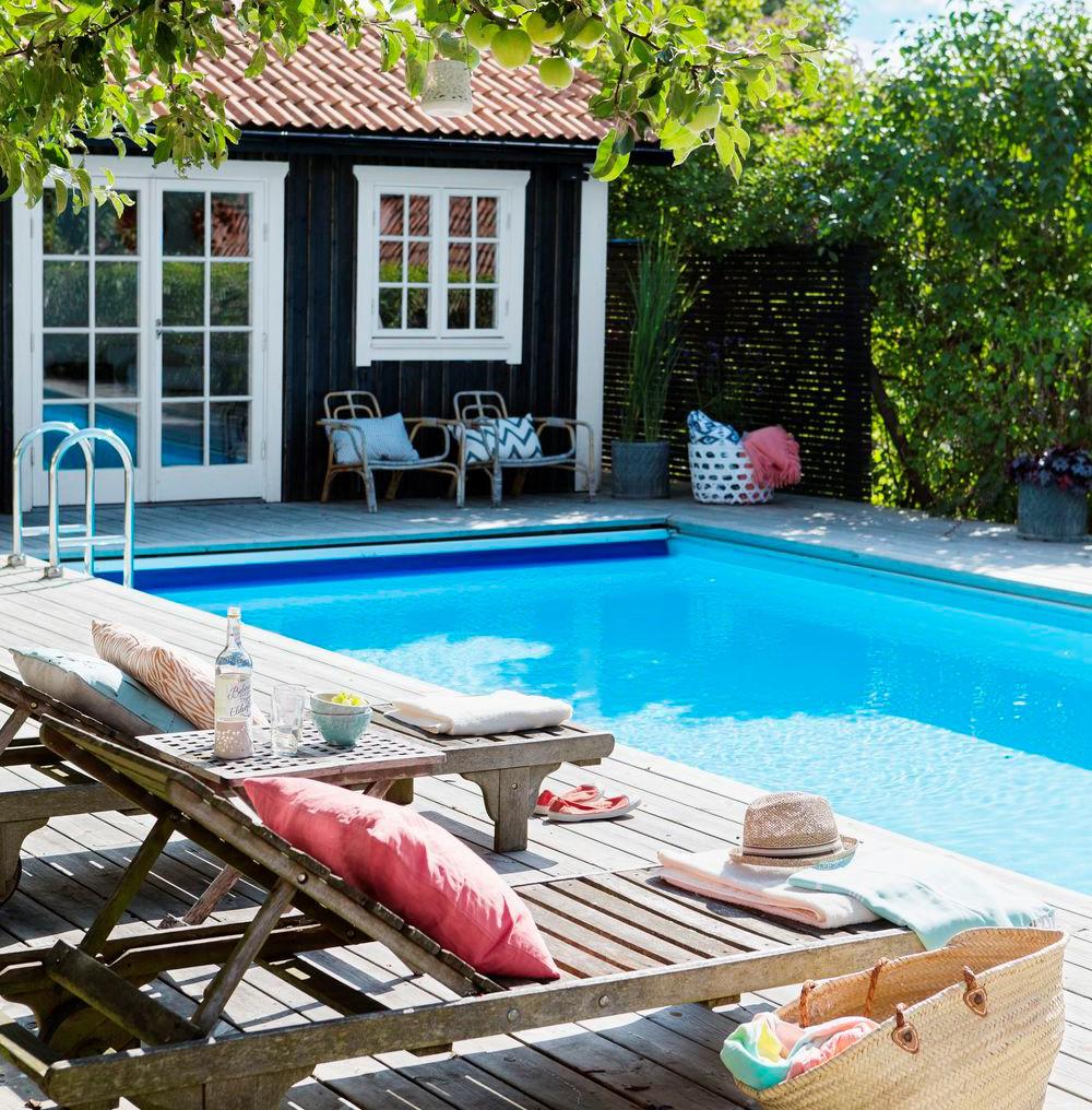 vilken typ av pool är bäst
