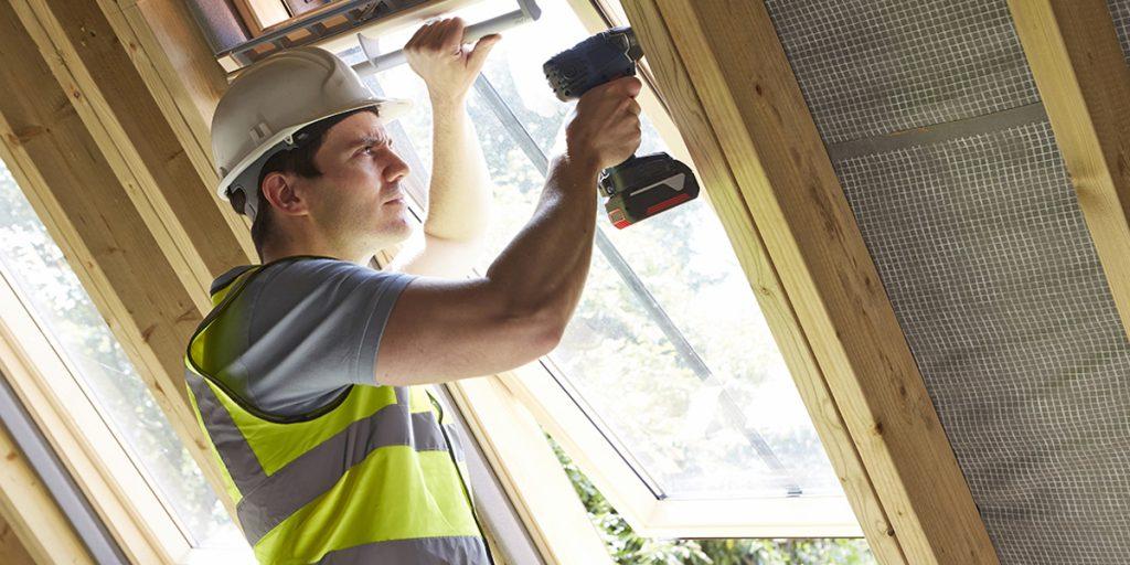 Bygga hus försäkringar