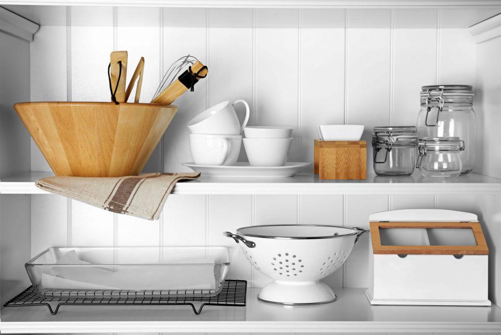 Organisera hemma placeringar