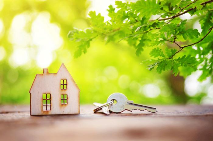 sälja hus under sommaren