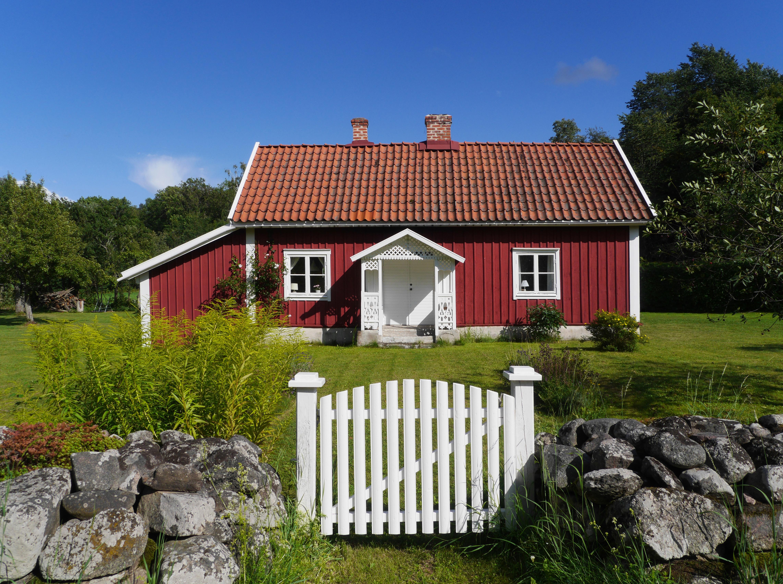 köpa hus med radon