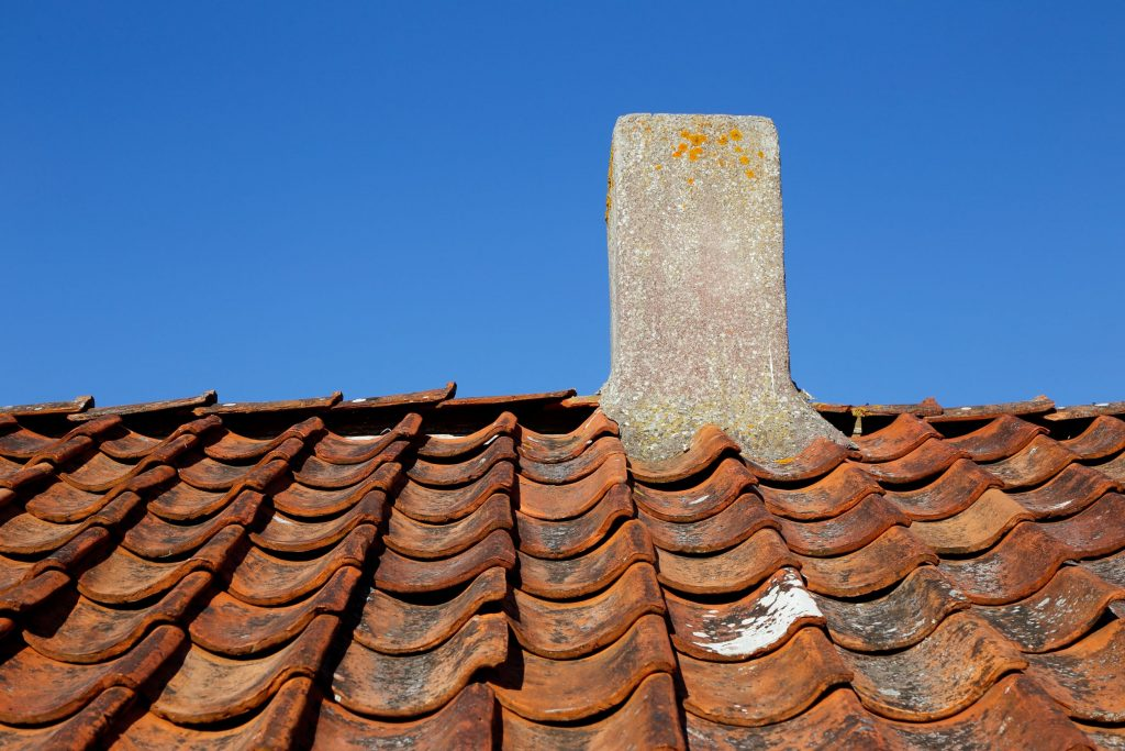 Dags att byta tak